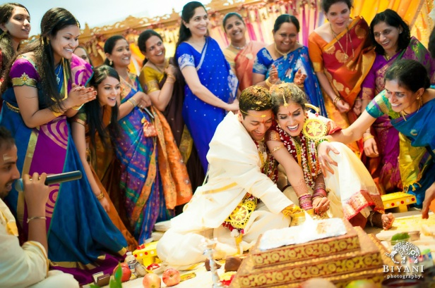 Telugu Indian Wedding Photography