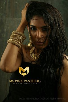 Antique jewellery by MS Pink Panther
