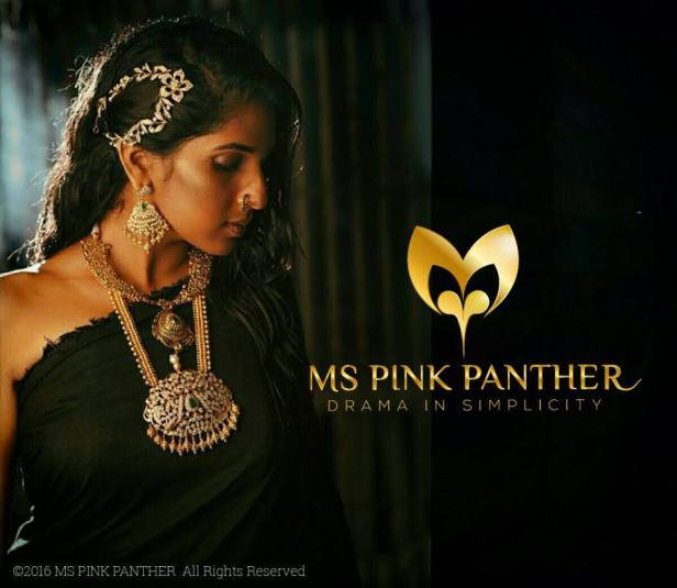 Ms pink panther traditional sets