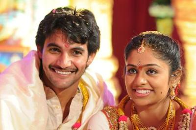 Aadi and Aruna