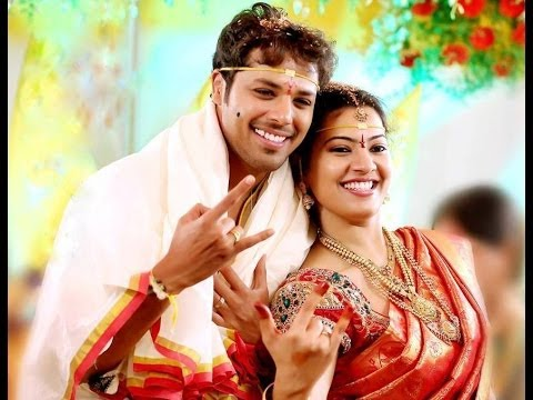 Geeta Madhuri and Nandu