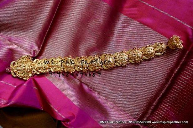 Lakshmi Design Jada