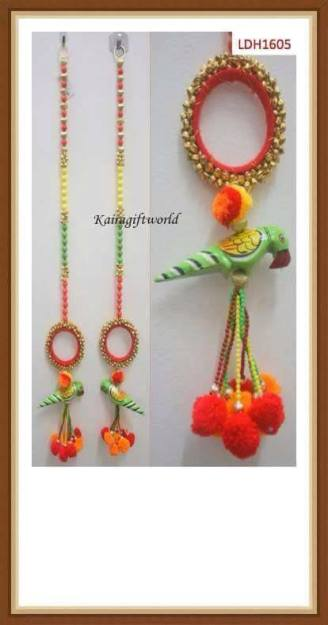 Door hanging by Kaira Gift world