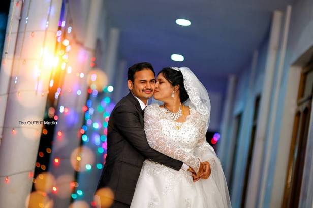 wedding shoot by ouput media