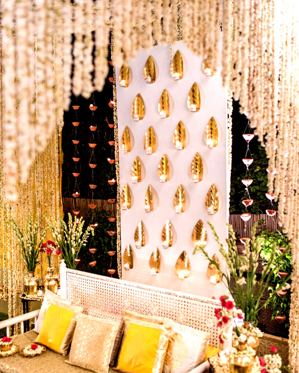 Indian wedding decoration ideas- featured in brides essentials