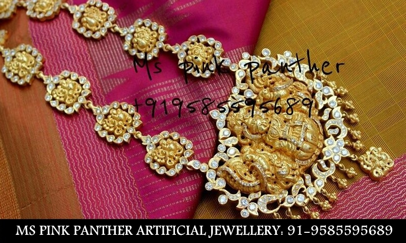 Artificial Jewelery