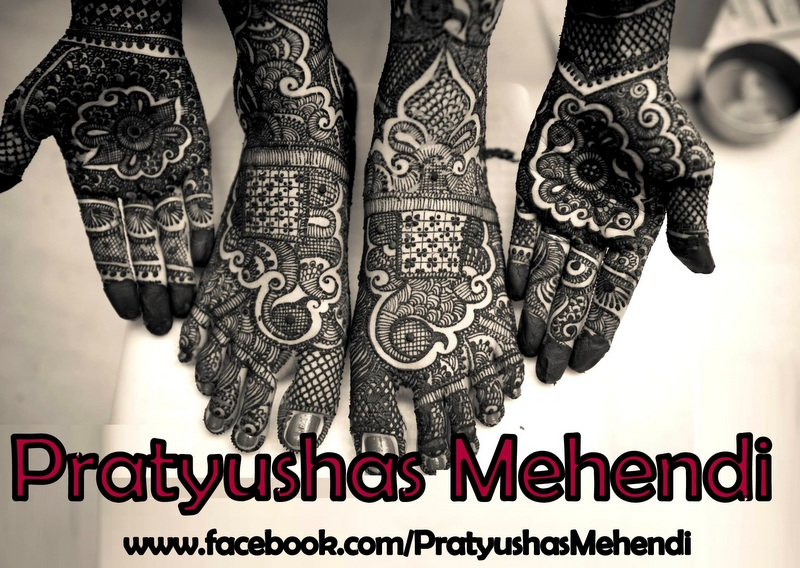 Book Bridal Mehndi in Hyderabad