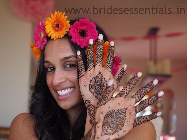 Tiara indian brides photography trends