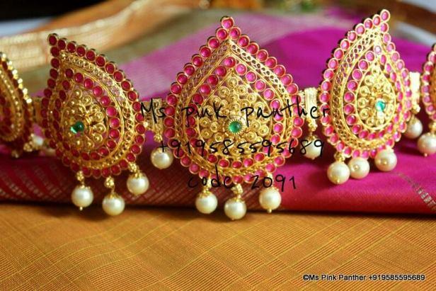 brides-essentials_vaddanam-or-waist-belt-5