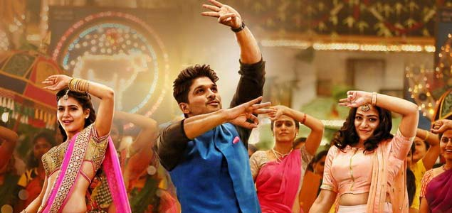 Our Top -5 Must have Telugu numbers for a peppy Sangeet!! – Bride's