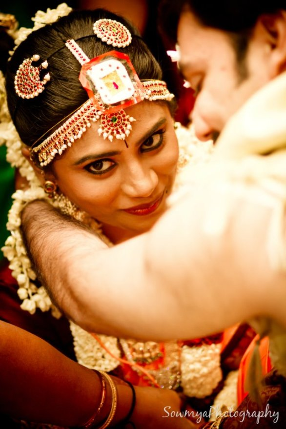 Eternal moments by Sowmya photography