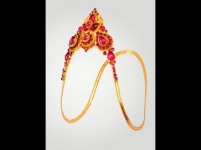 Traditional aravanki, diamond vanki and gold vanki desings from Brides essentials