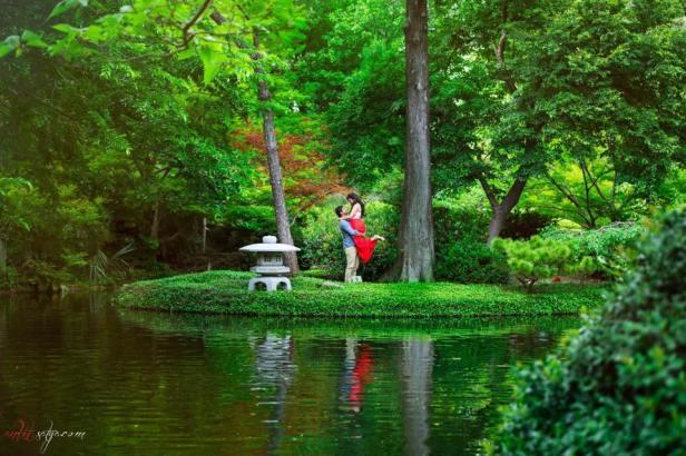 Garden of love!!