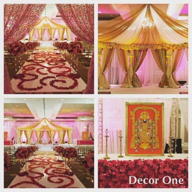 south asian theme decor by Decor one