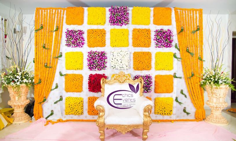 Nalugu Decor by EthicsEvents