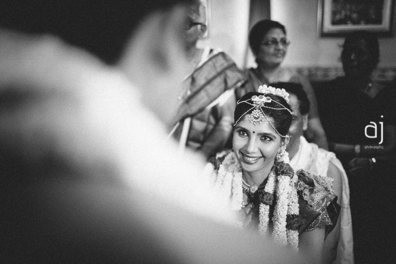 Bride, by studio AJ