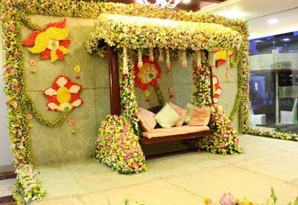 Stunning Floral Wedding Decor Ideas .