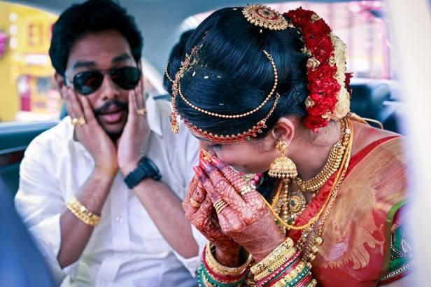 Wedding #LOL moments