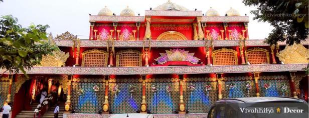 Vivahhika-alluring design and expert craftsmanship.