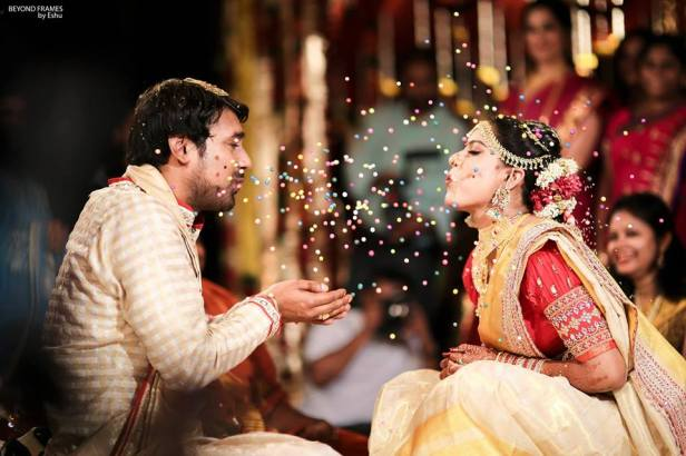 Vithika sheru and Varun sandesh
