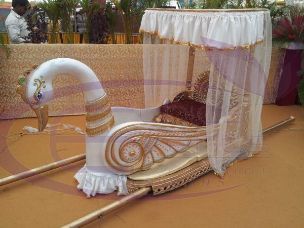 swan pallaki by Ethics events