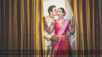 Enchanted Wedding Shots for couples.