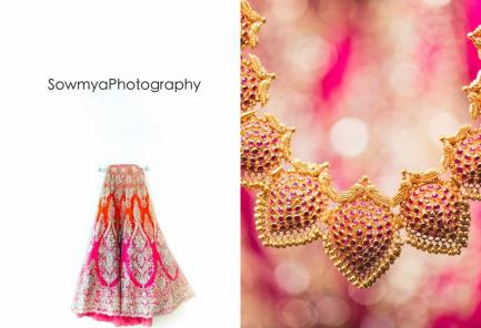 Wedding Outfit must-have Photos You Don't Want To Miss!