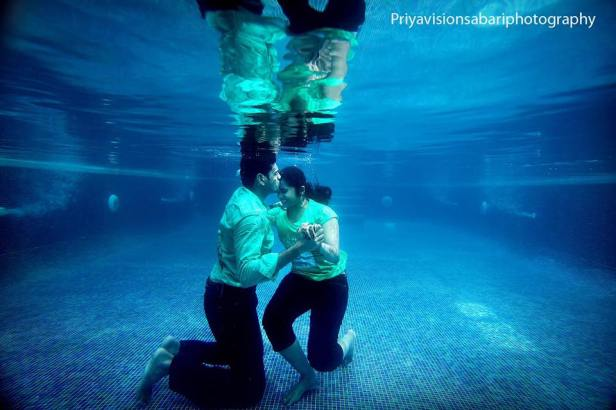 The hottest trend, Underwater Photography!