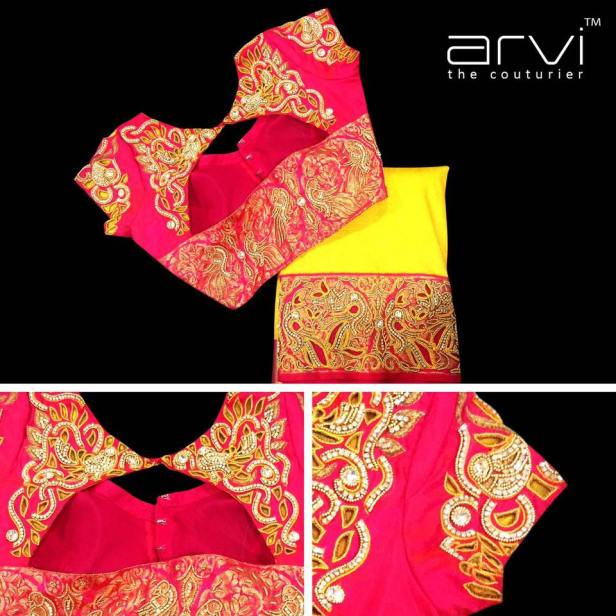 Arvi the Couturier -Bring your desire to life!
