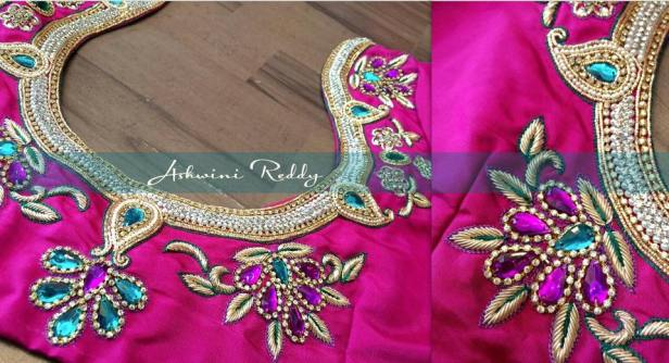 Get Inspired with Ashwini Reddy Collection!