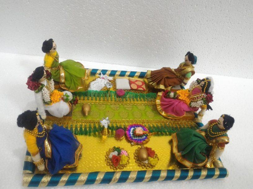Nalangu ceremony