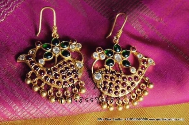 The Meen Earings