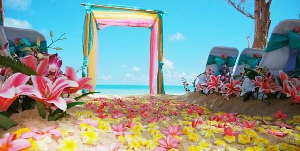 Customise your weddings with F5 Weddings!
