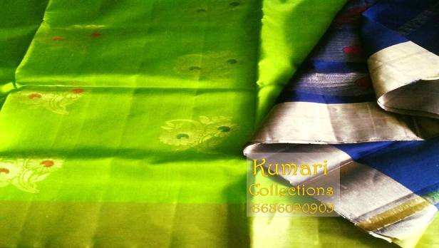 Beautify the elegance of femininity with Pattu Sarees.
