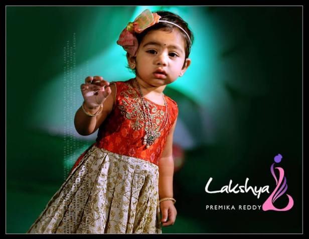 Exquisite ensemble by LAKSHYA- Premika Reddy