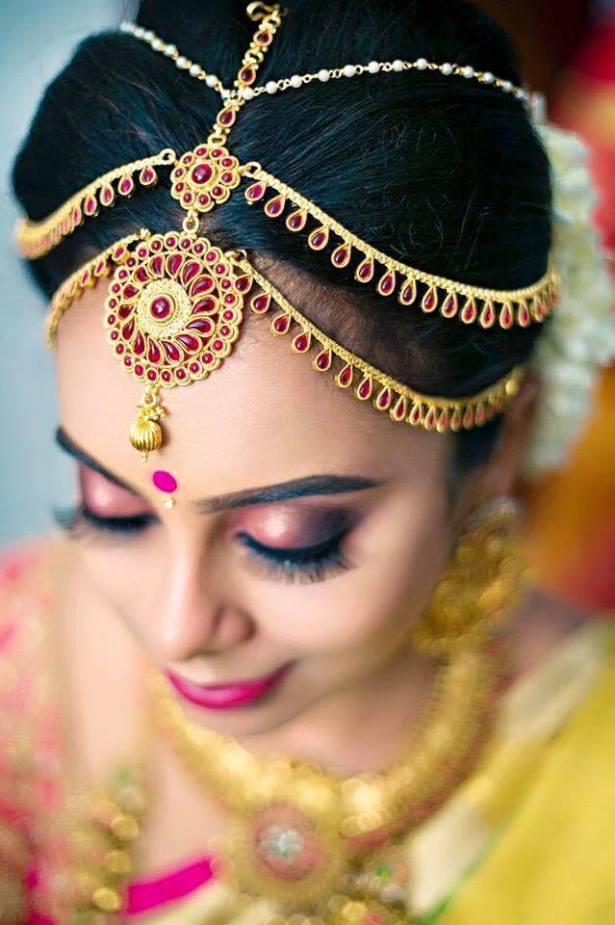Get the look with Renju-the Makeup Artist