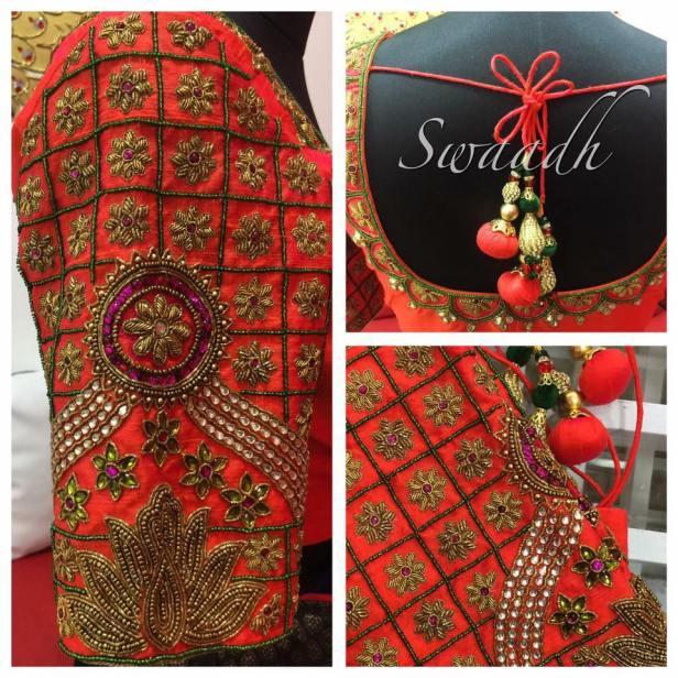 Swaadh by Swapnaa Reddy