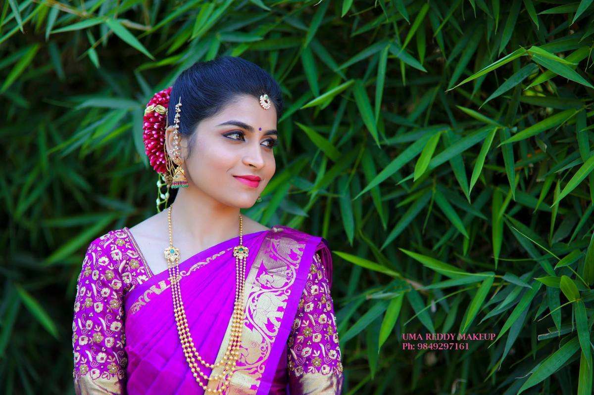 south indian bridal hairstyle for engagement fade haircut