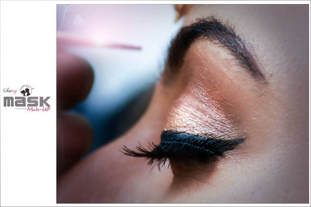 5 Make-up trends to go best with your Kanjeevaram.