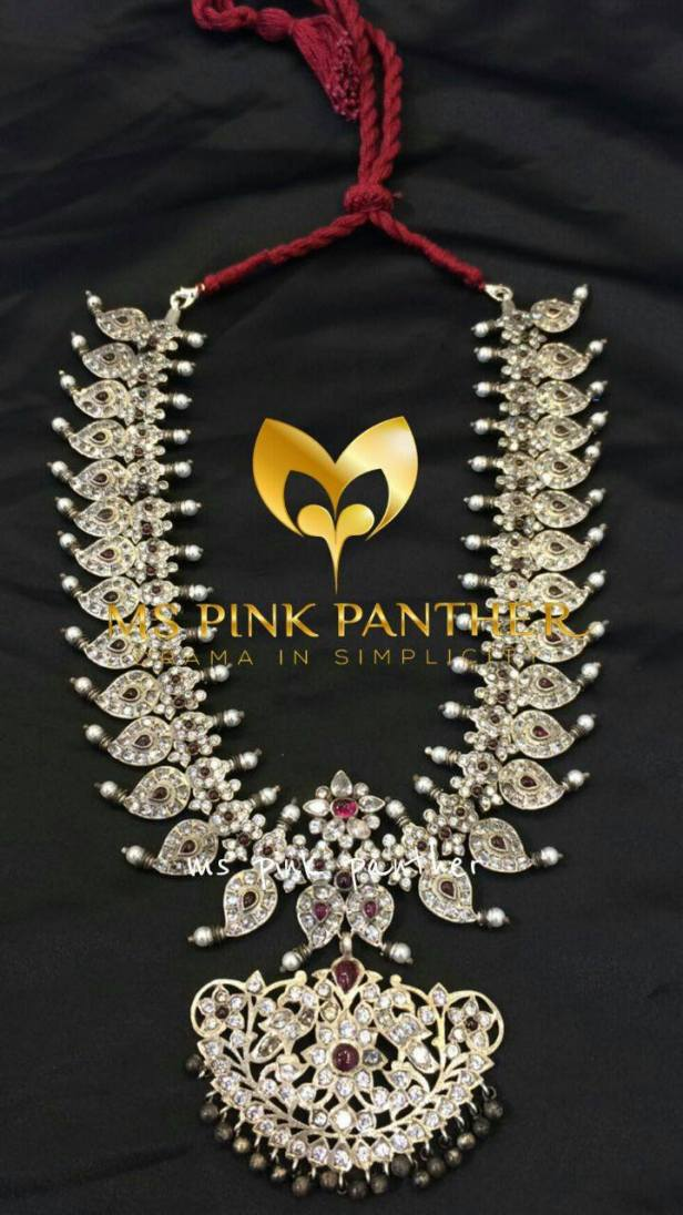 Adorn the best piece of Jewelry with Pink Panther.