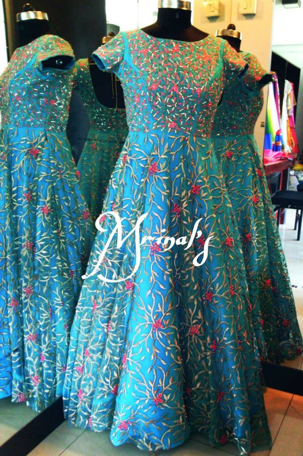 Creative Bridesmaid Dress Ideas With Mrinal's.