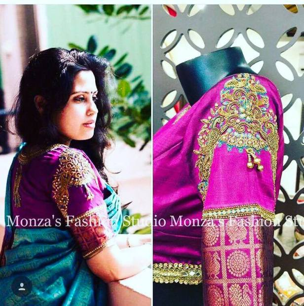 Latest_BlouseDesigns_Silk_Pattu_sarees3