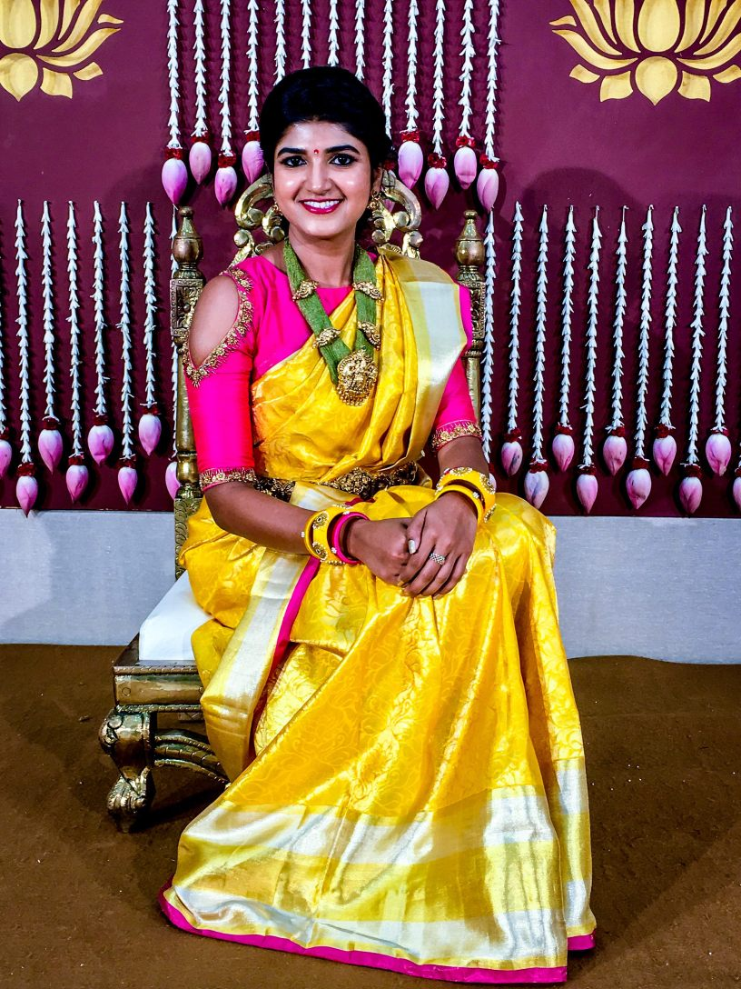 Prabha Ravichanran shares some secrets for looking ravishing in your near ones's weddings.